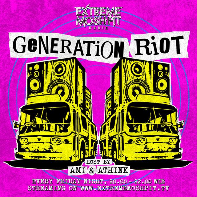 Generation Riot