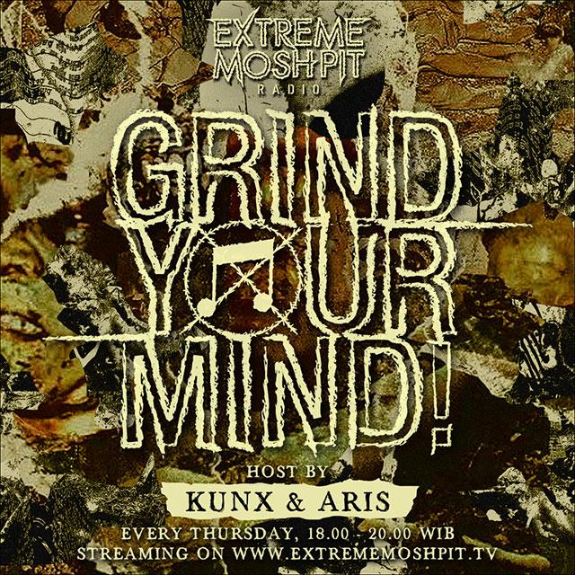Grind Your Mind