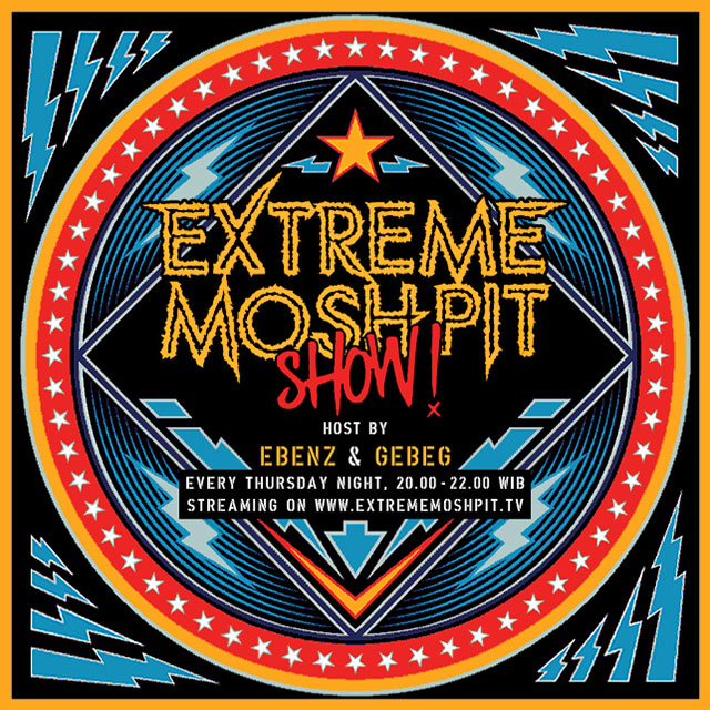 Extreme Moshpit Show