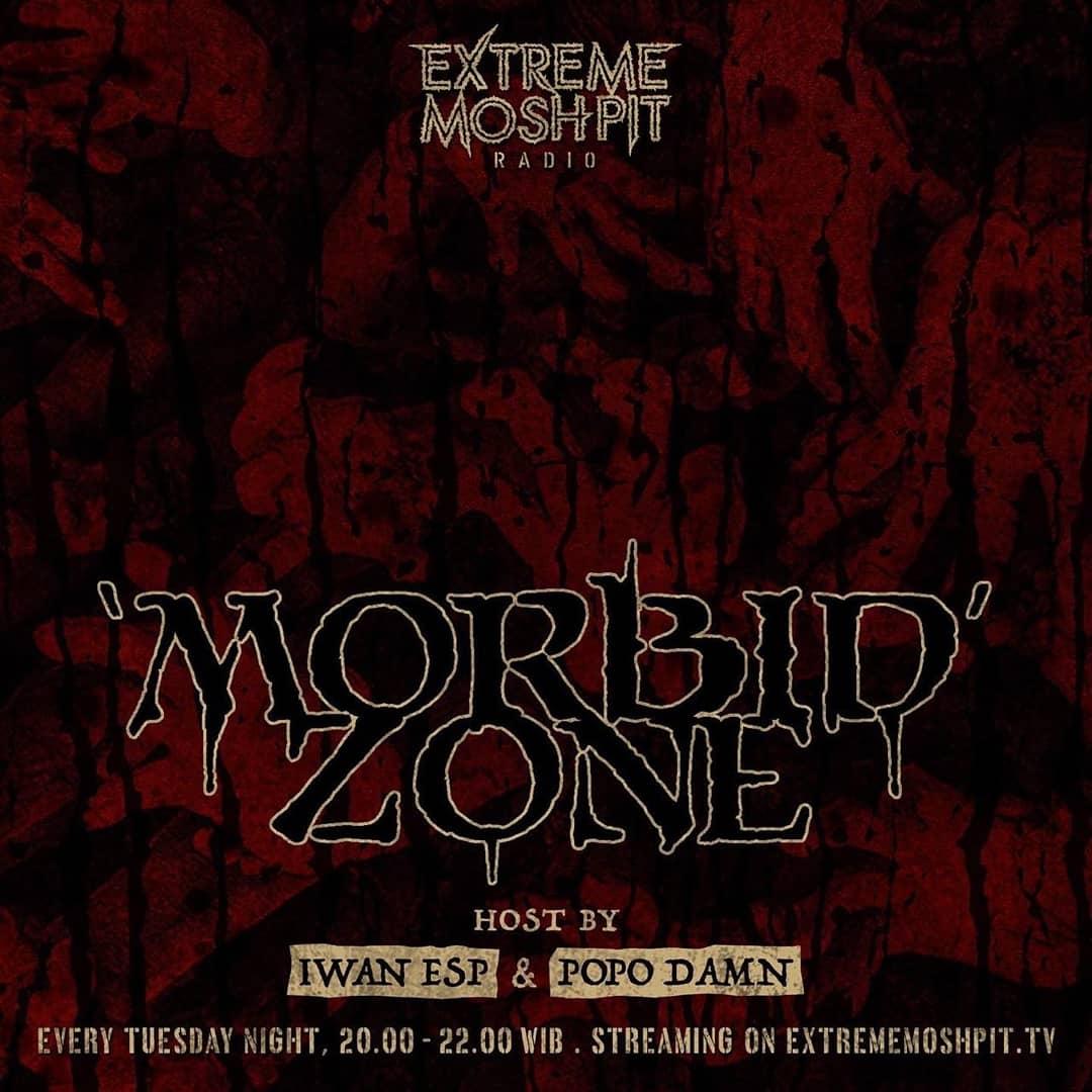 Morbid Zone