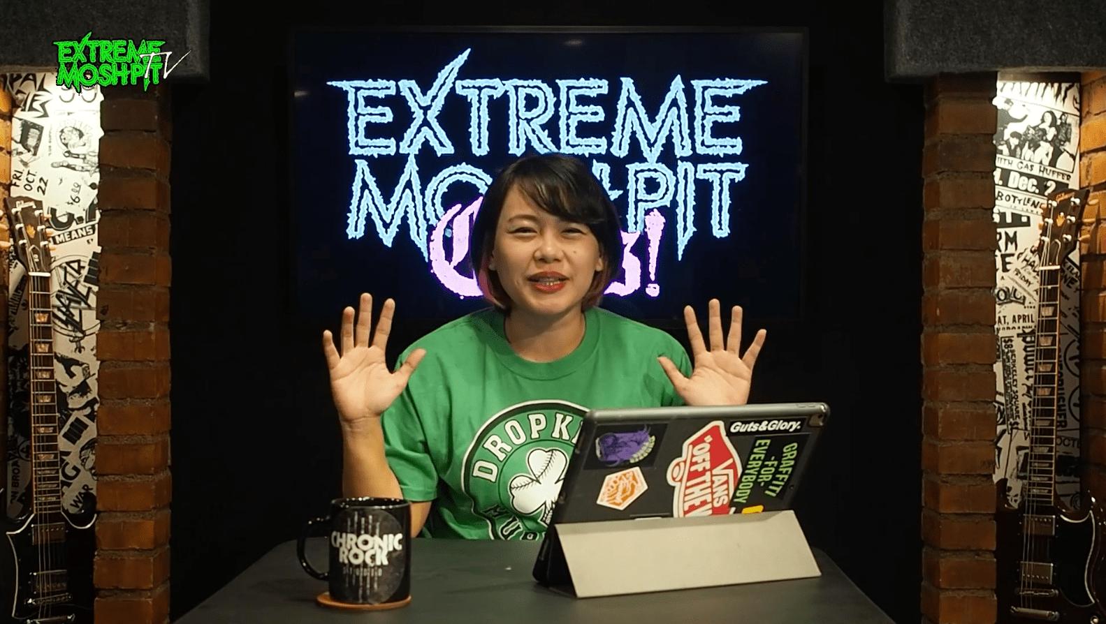 Extreme Moshpit